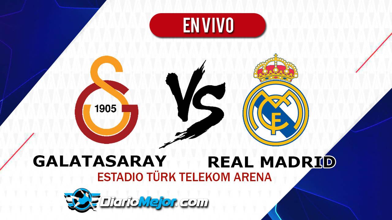 Galatasaray-vs-Real-Madrid-en-vivo-Champions-League-2019-20
