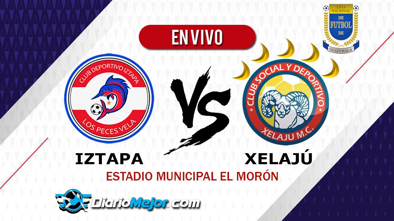 Iztapa-vs-Xelajú-en-vivo-liga-nacional-2019