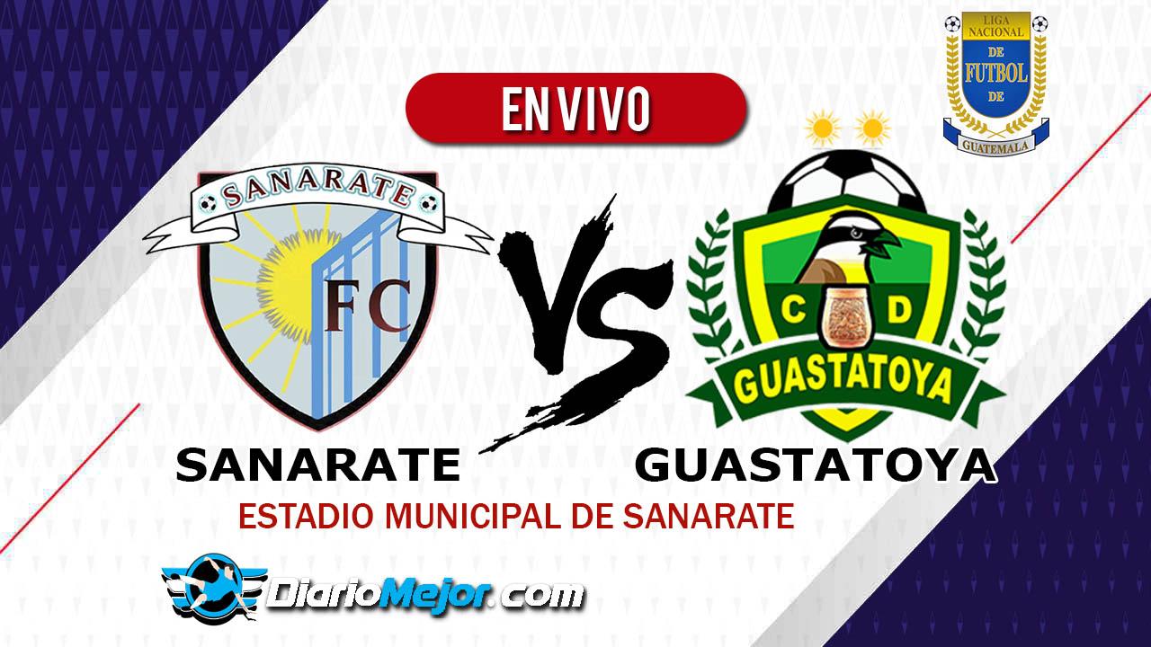 Sanarate-vs-Guastatoya-en-vivo-liga-nacional-2019