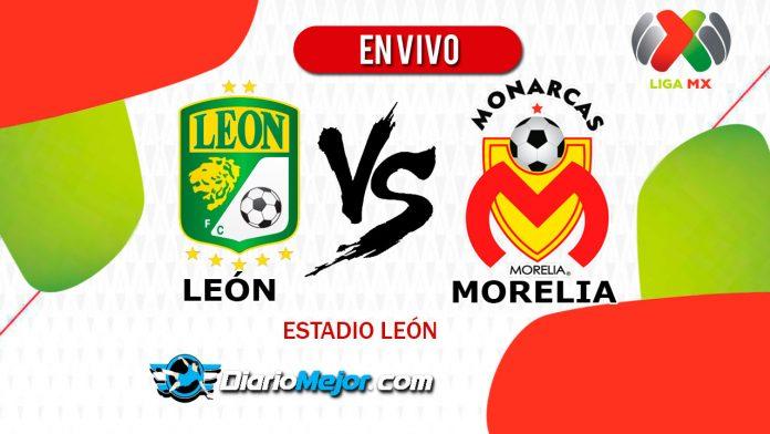 Leon-vs-Morelia-en-vivo-liga-mx-apertura-2019