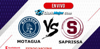 Motagua vs Saprissa EN VIVO Final Liga Concacaf 2019