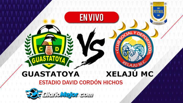 Guastatoya-vs-Xelaju-MC-En-VIVO-Liga-Nacional-Apertura-2019