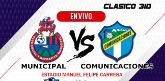 Municipal-vs-Comunicaciones-EN-VIVO-Semifinal-Vuelta-Apertura-2019-Clasico310