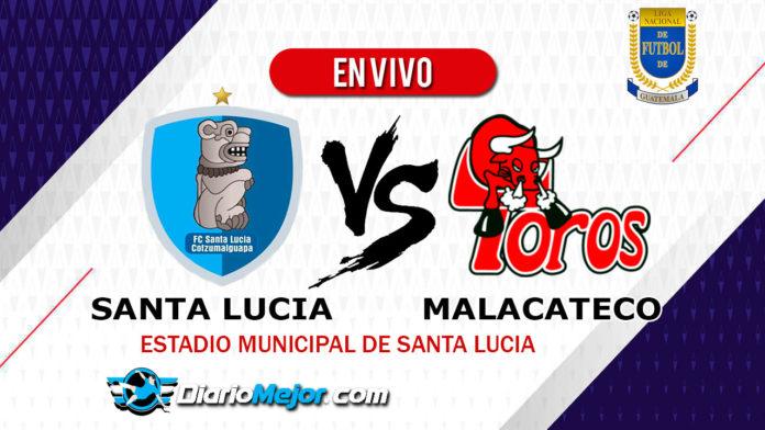 Santa-Lucia--vs-Malacateco-En-VIVO-Liga-Nacional-Apertura-2019