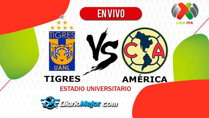 Tigres-vs-America-En-VIVO-Liga-MX-Apertura-2019