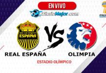 Real-Espana-vs-Olimpia-EN-VIVO-Copa-Premier-2019