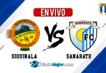 Siquinala-vs-Sanarate-EN-VIVO-Liga-Nacional-Clausura-2020
