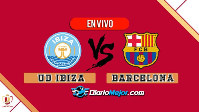 UD Ibiza vs Barcelona EN VIVO Hora Y Donde Ver   Copa del ...