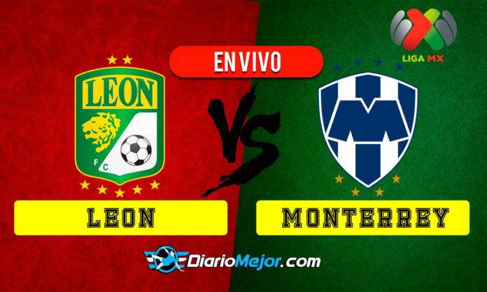 León-vs-Monterrey-EN-VIVO-Liga-MX-Clausura-2020