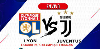 Lyon-vs-Juventus-En-Vivo-Champions-League-2020