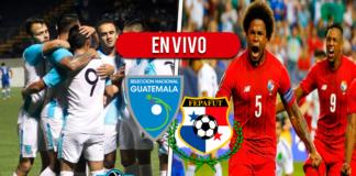 Guatemala-vs-Panama-EN-VIVO-Amistoso-Internacional