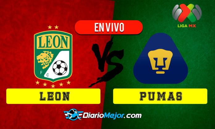 Leon-vs-Pumas-EN-VIVO-Liga-MX-Clausura-2020