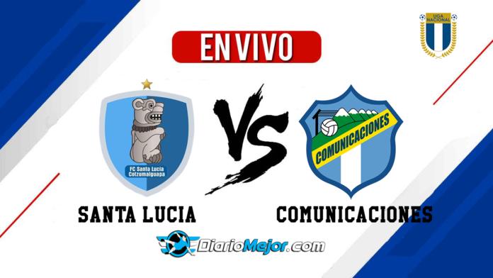 Santa-Lucia-vs-Comunicaciones-En-Vivo-Clausura-2020