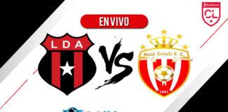 Alajuelense-vs-Real-Esteli-en-vivo-Liga-Concacaf