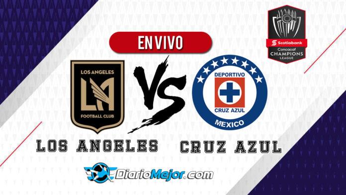 Los-Angeles-FC-vs-Cruz-Azul-EN-VIVO-Concachampions-2020