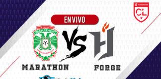 Martathon-vs-Forge-en-vivo-Liga-Concacaf