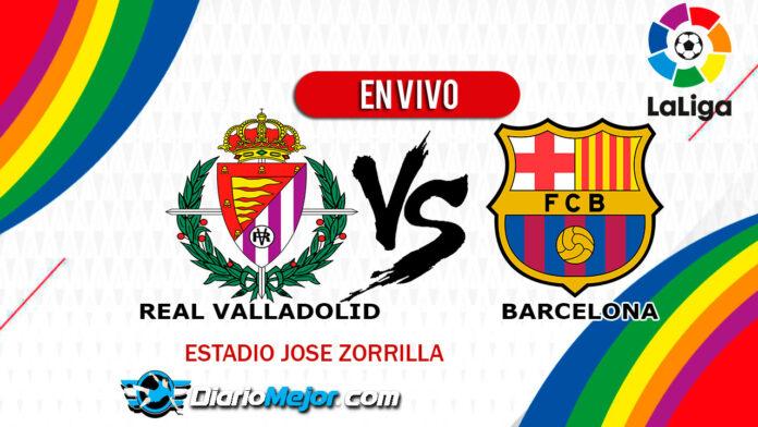 Real-Valladolid-vs-Barcelona-En-Vivo-Laliga-2020
