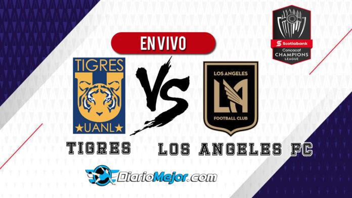 Tigres-UANL-vs-Los-Angeles-FC-EN-VIVO-Concachampions-2020