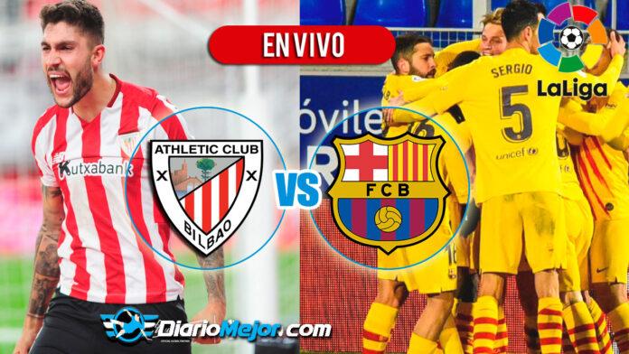 Athletic-Bilbao-vs-Barcelona-En-Vivo-Laliga-2020-Jornada2