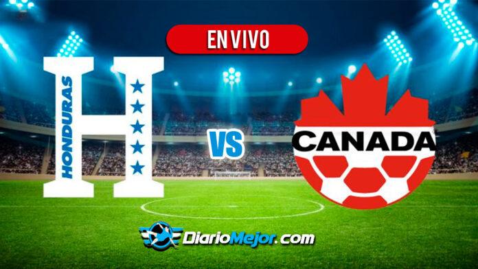 Honduras-vs-Canada-Preolimpicos-Tokio-2020