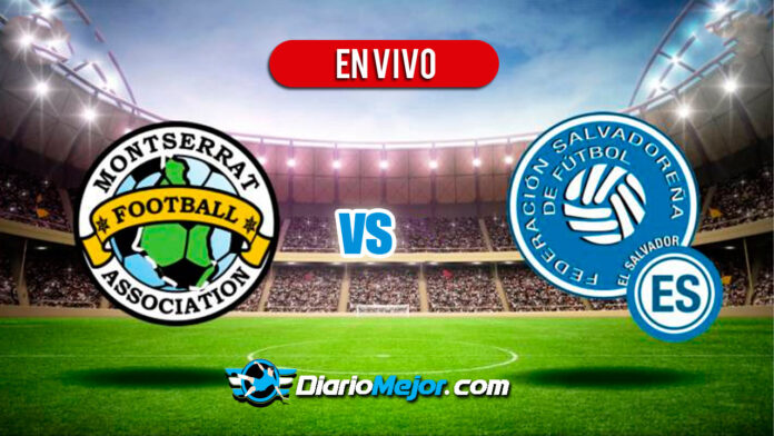 Montserrat-vs-El-Salvador--Eliminatorias-Qatar-2022
