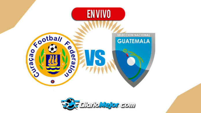 Curazao-vs-Guatemala-Eliminatoria-Qatar-2022