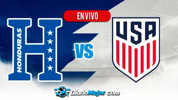 Honduras-Estados-Unidos-Liga-Naciones-2022