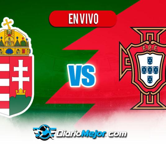 Hungria-vs-Portugal-Eurocopa-2020