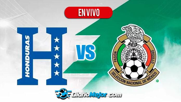 Mexico-vs-Honduras-Amistoso-Internacional-En-Vivo