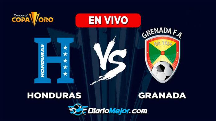 Honduras-vs-Granada-EN-VIVO-Copa-Oro-2021
