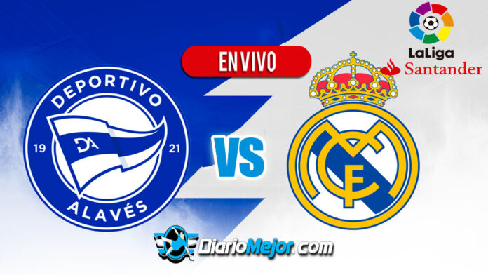 Alaves-vs-Real-Madrid-En-Vivo-Laliga-2022