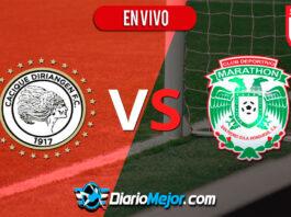 Diriangén-vs-Marathón-EN-VIVO-Liga-Concacaf-2021
