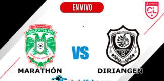 Marathon-vs-Diriangén-EN-VIVO-Liga-Concacaf-2021