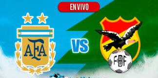 Argentina-vs-Bolivia-Eliminatoria-Qatar-2022