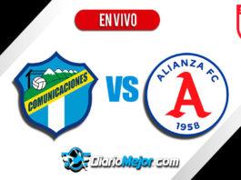 Comunicaciones-vs-Alianza-Live-Online-Concacaf-League-2021