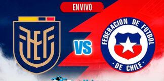 Ecuador-vs-Chile-Eliminatoria-Qatar-2022