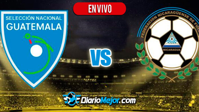 Guatemala-vs-Nicaragua-Live-Online-International-Friendly-2021