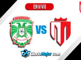 Marathon-vs-Real-Esteli-Live-Online-Concacaf-League-2021