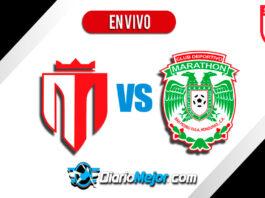 Real-Esteli-vs-Marathon-Live-Online-Concacaf-League-2021
