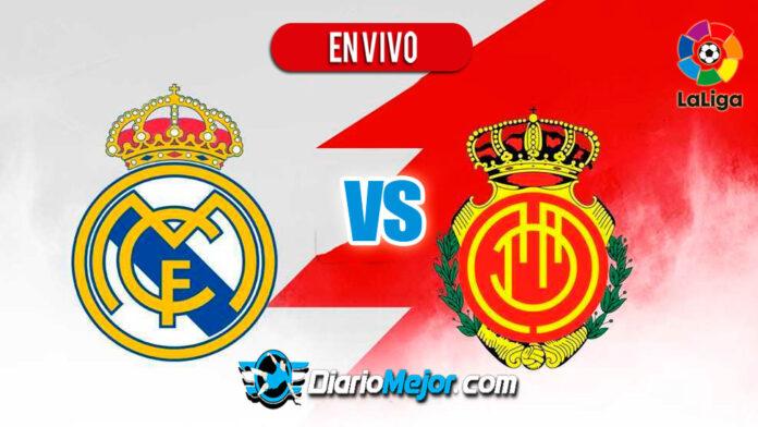 real madrid vs mallorca - photo #5