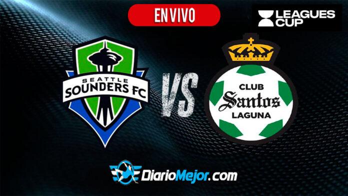 Seattle-Sounders-vs-Santos-Laguna-Union-Live-Online-Leagues-Cup-2021